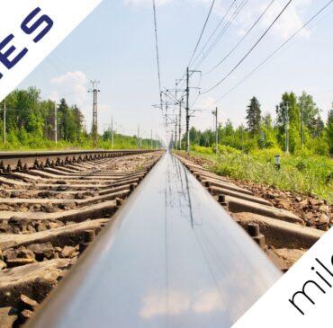 Rozpoczęcie robót na trasie kolei E20