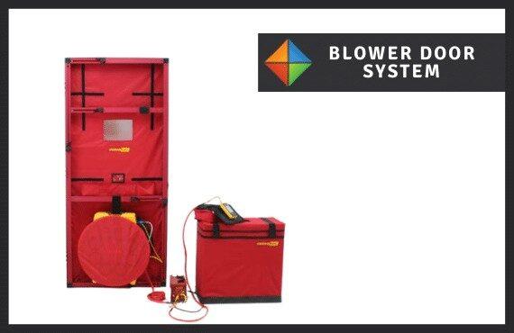 blower-door-system