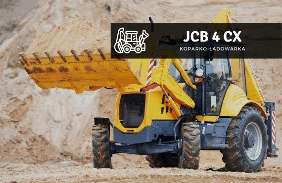 jcb 4 cx